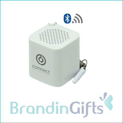 4 in 1 Smart Box Mini Bluetooth Speaker