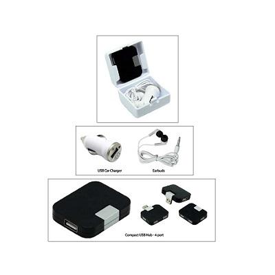3 in 1 Smartphone Accessories Set