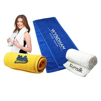 Cotton Sport Towel