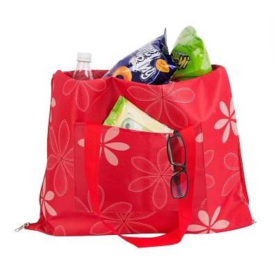2 in 1 Foldable Mat & Bag