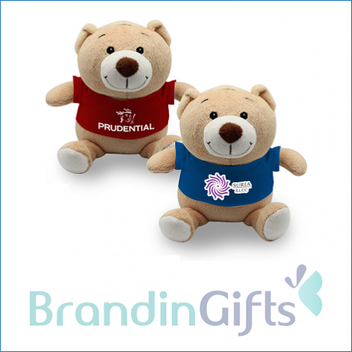 Cuty Soft Bear Coin Box