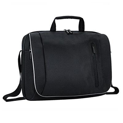 Side Pocket Document Laptop Sling Bag