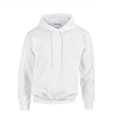 Classic Fit Adult Hooded Sweatshirt (Unisex)