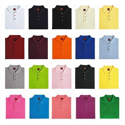 Collar T-Shirt (Unisex)