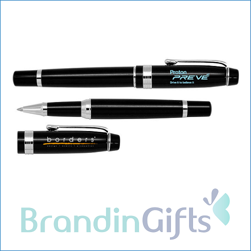 Ambassador Metal Roller Pen