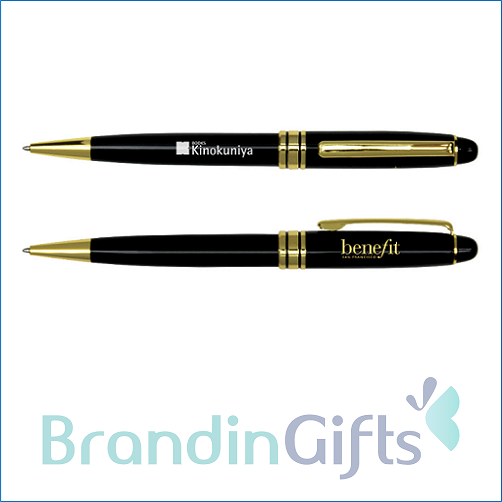 Oxford Metal Ball Pen