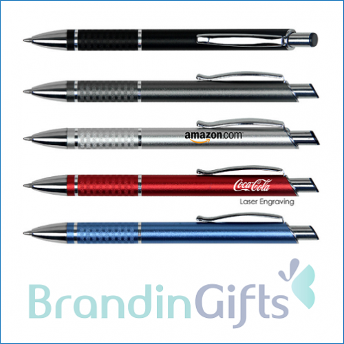 Omega Metal Ball Pen