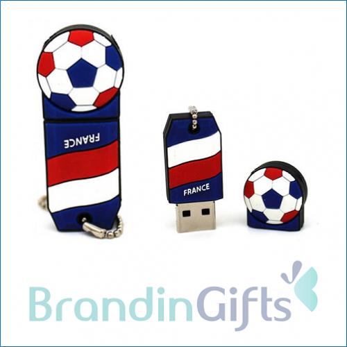 Football Team USB Flash Drive