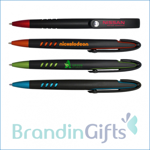 VIP Plastic Ball Pen