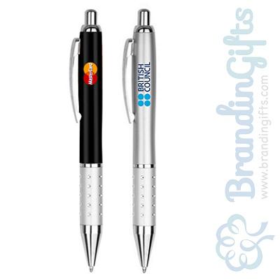 Leo Plastic Gel Pen
