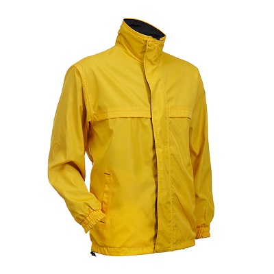 Smart Reversible Windbreaker