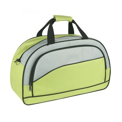 Casual Travelling Bag (Green)