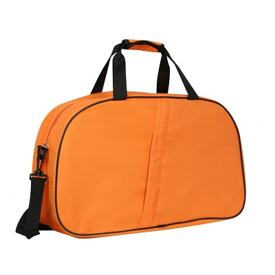 Daytrip Travelling Bag (Orange)