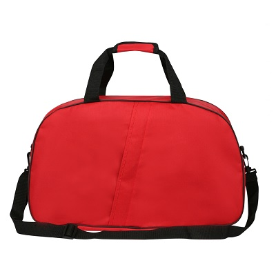 Daytrip Travelling Bag (Red)