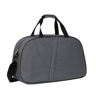 Daytrip Travelling Bag (Grey)