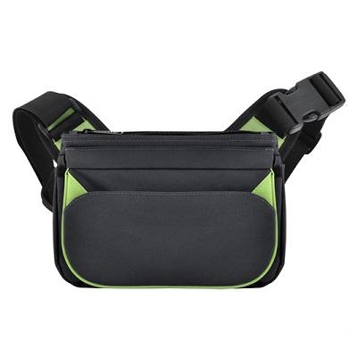 Trend Traveller Waist Pouch (Green)
