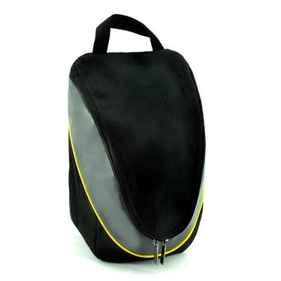 Super Trend Shoe Bag (Yellow)