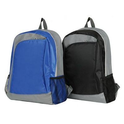Casual Colourful Backpack