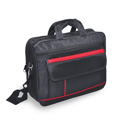 Compartment Document Sling Bag
