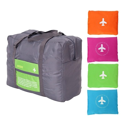 Holiday Foldable Travelling Bag