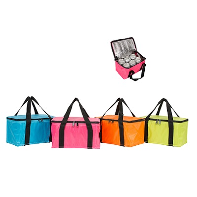 Colourful Cooler Warm Bag