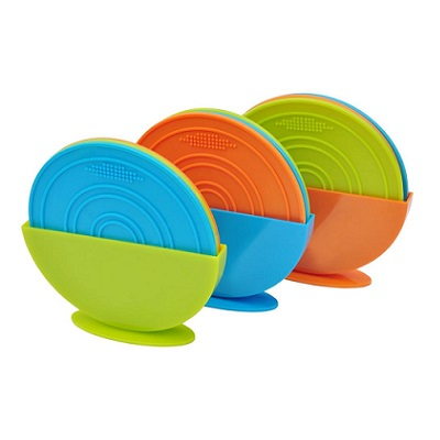 3 in 1 Silicone Pot Holder