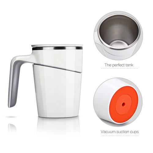 Grace Suction Thermal Mug