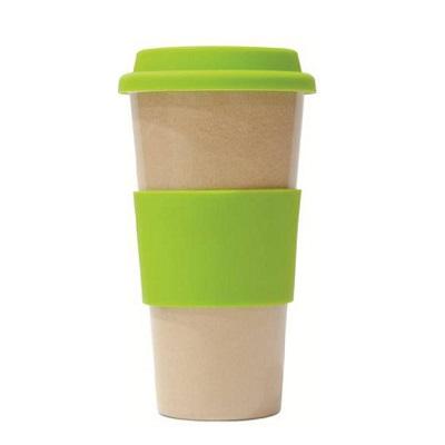 Eco Rice Husks Mug