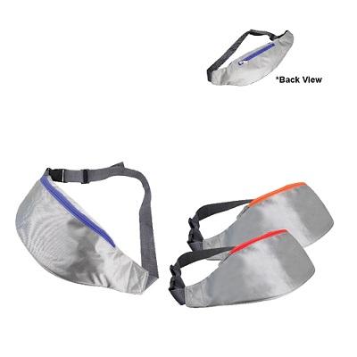 Black Based Color Sling Bag