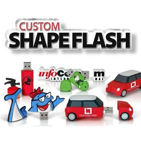 Customised Flash Drive