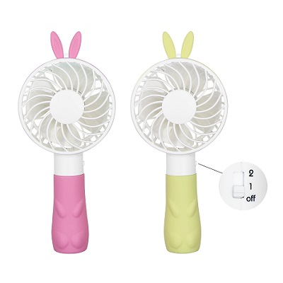 ON THE GO Power Fan