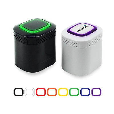 GLOW Box Bluetooth  Speaker