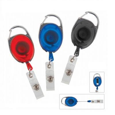 Nametag Pully