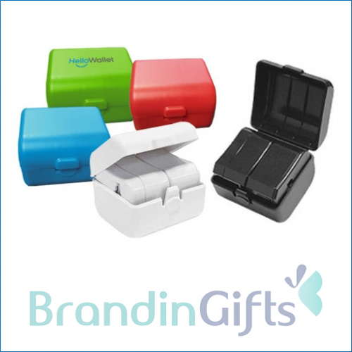Easy Travel Adaptor with case