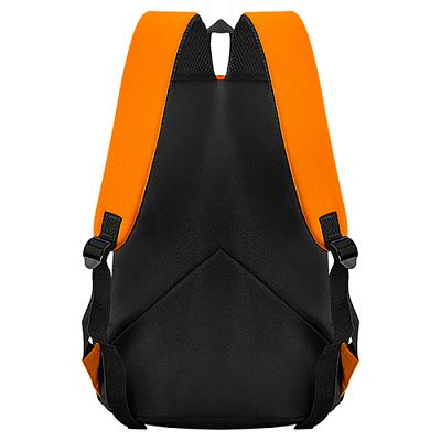 Glow Style Backpack (Orange)