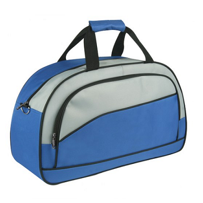 Casual Travelling Bag (Blue)