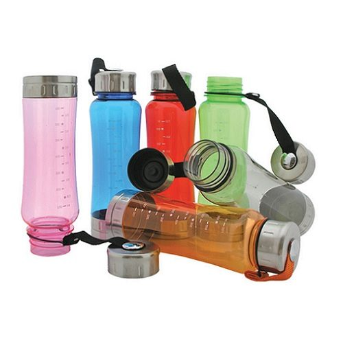 Bubble Bottle 800ml