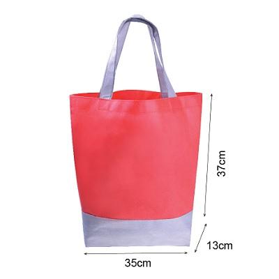 Deep Width Non Woven Bag