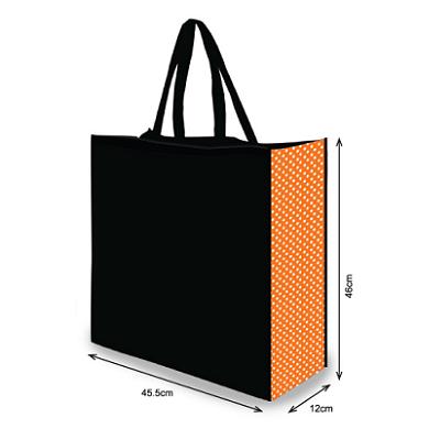 Dotted Non Woven Bag