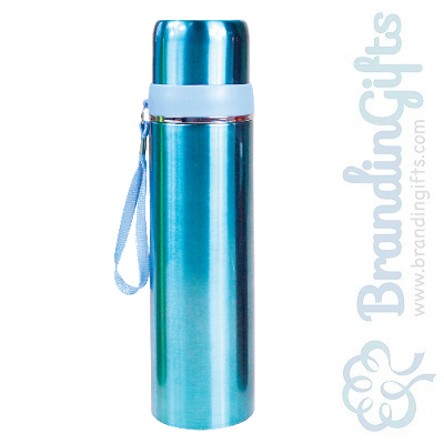 Inti Stainless Steel Thermos Flask