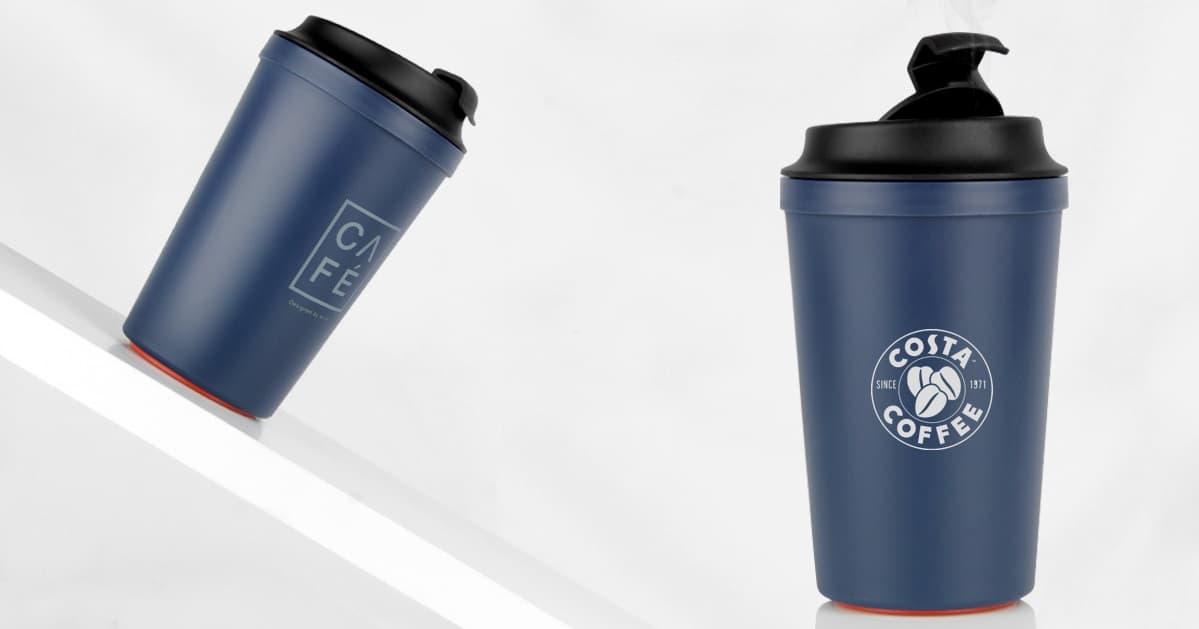 Anti-Slip Premium Mug