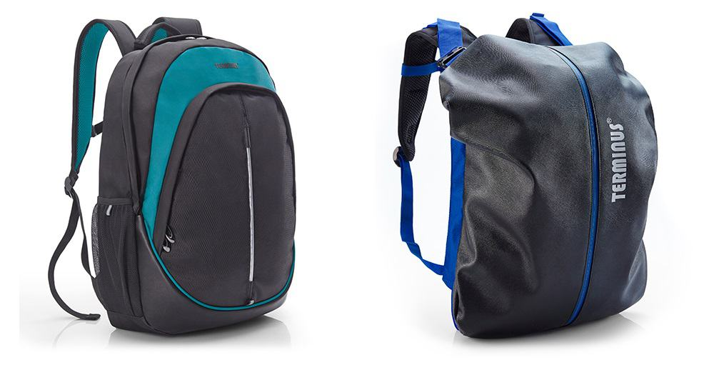 Terminus Backpacks