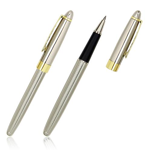President Metal Roller Pen