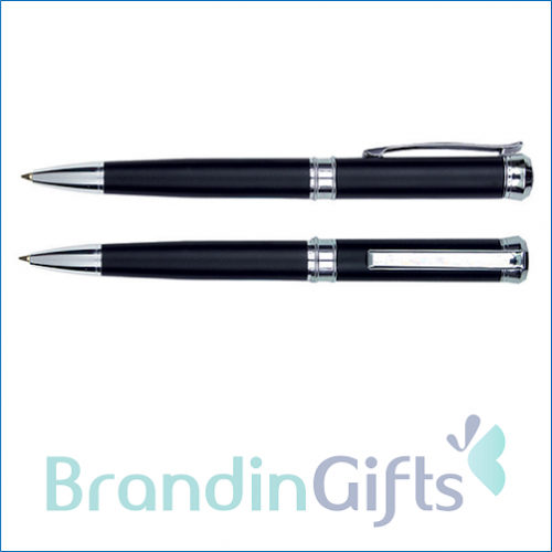 Monte Carlo Metal Ball Pen