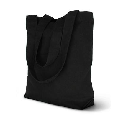 Premium Canvas Tote Bag (12oz)