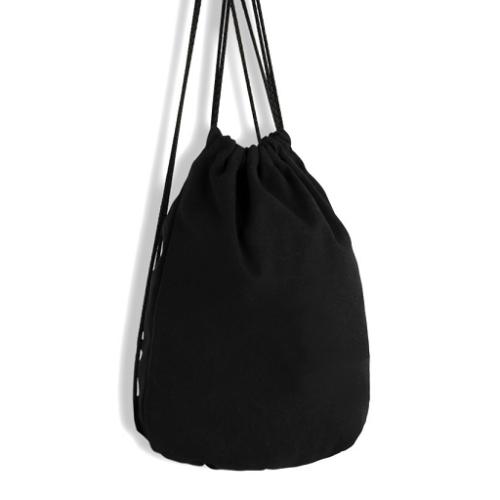 Canvas Drawstring Bag (12oz)