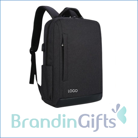 15.6'' UNI Water Repellent Laptop Backpack