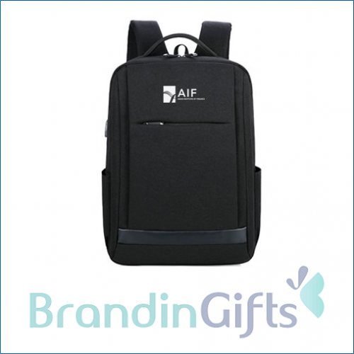 15.6'' MARK Water Repellent Laptop Backpack