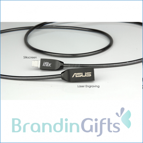BOLT Charging Cable (2 in1)