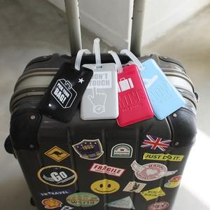 Travel Luggage Tag